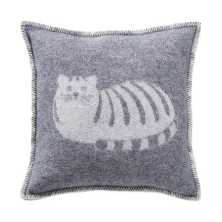J.J.Textile - Cat Cushion Cover