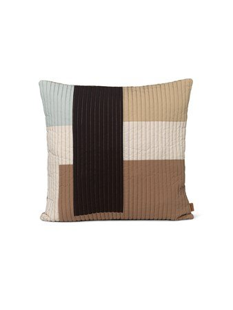 Shay Quilt Kudde Desert 50x50 cm